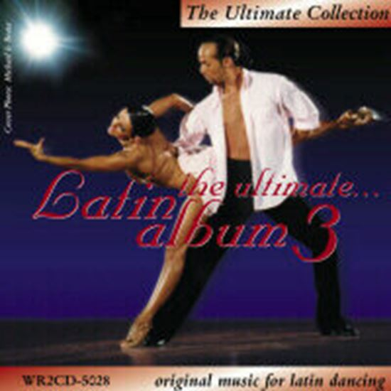 Picture of The Ultimate Latin Album 3  (2CD) LIMITED STOCK