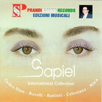 Picture of Sapiel International Collection (CD)