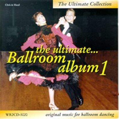 Picture of The Ultimate Ballroom Album 1  *2CD*  LIMITED STOCK