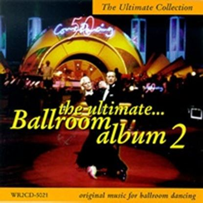 Imagen de The Ultimate Ballroom Album 2  *2CD* LIMITED STOCK
