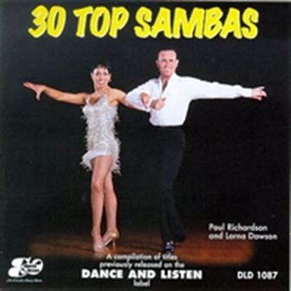 Picture of 30 Top Sambas (CD)