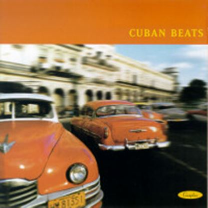 Picture of Cuban Beats (CD)
