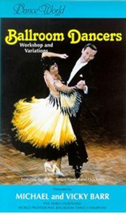 Image de Ballroom Dancers Workshop and Variations (VIDEO)