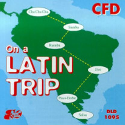 Picture of CFD...On A Latin Trip (CD)
