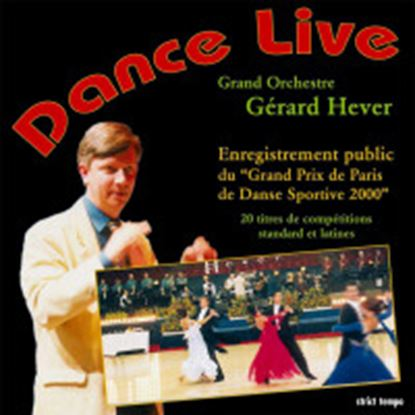 Picture of Dance Live (CD)
