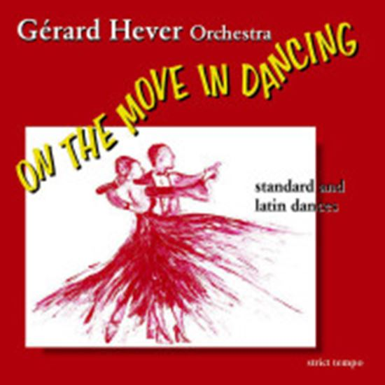Picture of On The Move In Dancing (CD)