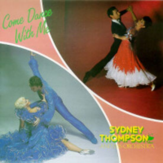 Picture of Come Dance With Me (CD)