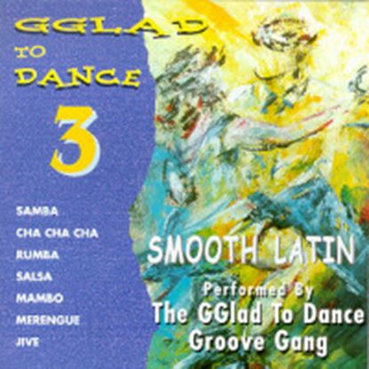 Picture of Smooth Latin (CD)