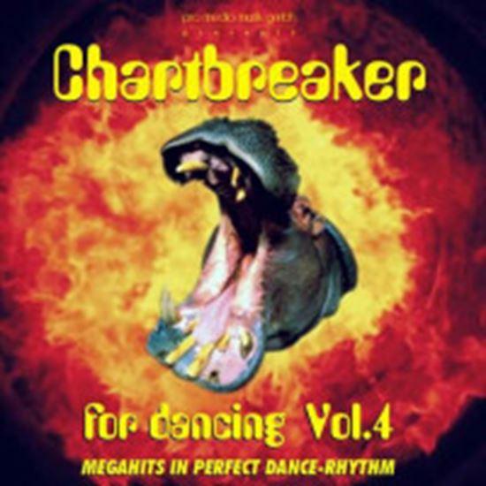 Picture of Chartbreaker Vol 4 (CD)