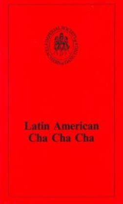 Picture of Latin American Technique - Cha Cha (BOOK)