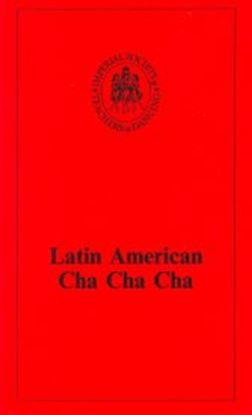 Picture of Latin American Technique - Cha Cha (BOOK)