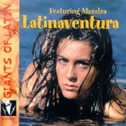 Picture of Latinaventura - Featuring Masalsa (CD)