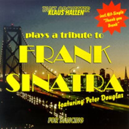 Picture of Frank Sinatra Songs For Dancing (CD)