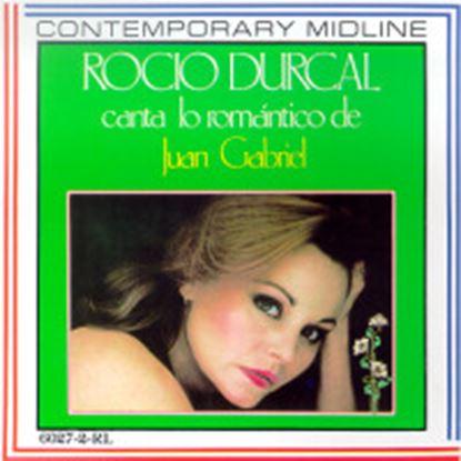 Picture of Canta Lo Romantico De Juan Gabriel - Rumbas (CD)