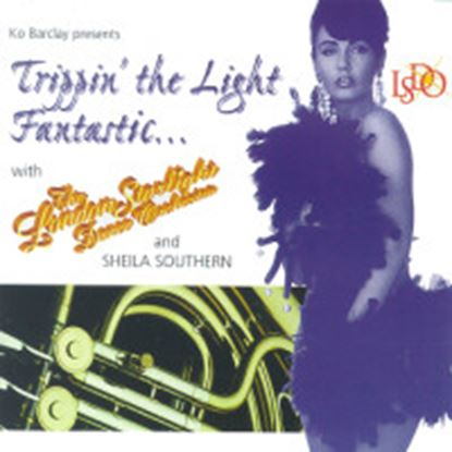 Picture of Trippin' The Light Fantastic (CD)