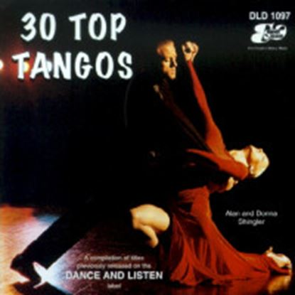 Immagine di 30 Top Tangos (CD)