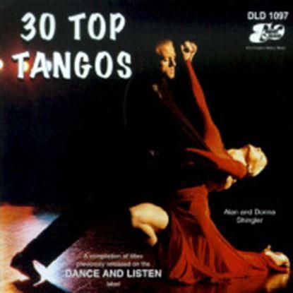 Bild von 30 Top Tangos (CD)