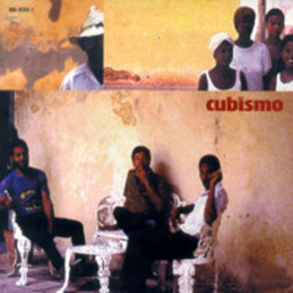 Picture of Cubismo (CCC/Rum/Sam/Sal) (CD)