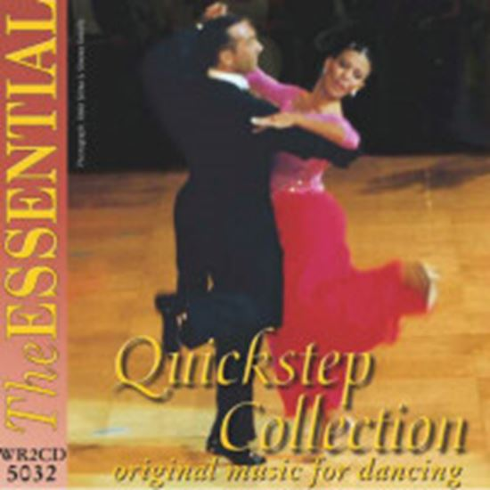 Picture of The Essential Quickstep Collection (2CD) LIMITED STOCK