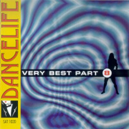 Picture of Very Best ... Part 8 (CD)