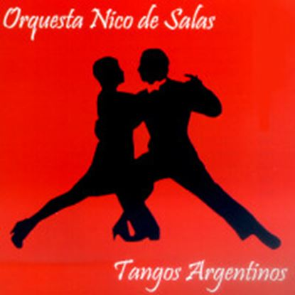 Picture of Orquesta Nico De Salas (CD)