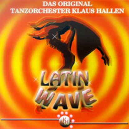 Picture of Latin Wave (CD)
