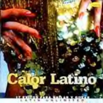 Picture of Calor Latino (CD)