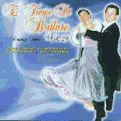 Picture of E' Tempo Di Ballare Vol.29 (CD)