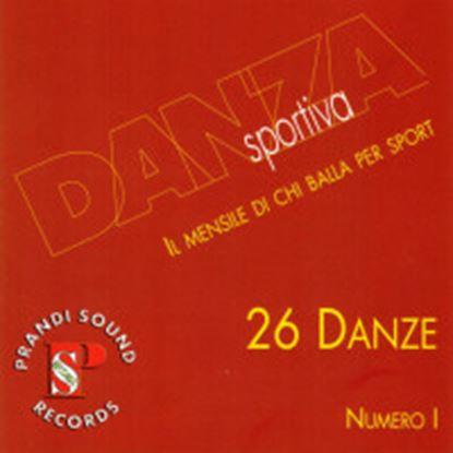 Picture of Danza Sportiva  No. 1 (B&L) (CD)