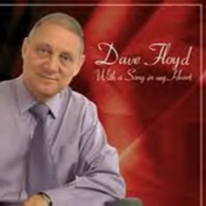 Immagine di Dave Floyd - With A Song In My Heart (CD)