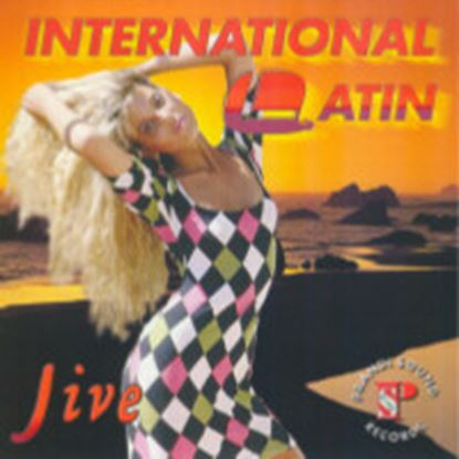 Picture of Int'l Latin - Jive (CD)