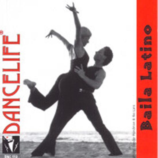 Picture of Baila Latino (CD)