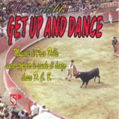 Picture of Get Up & Dance - Paso Doble (CD)