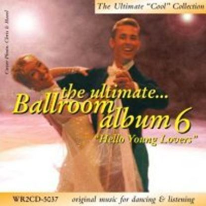 Imagen de The Ultimate Ballroom Album 6  (2CD) LIMITED STOCK