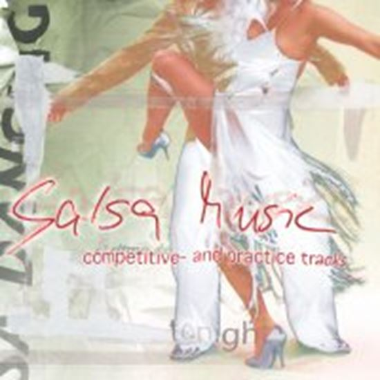 Picture of Salsa Music (CD)