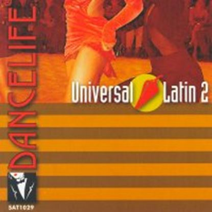 Picture of Universal Latin 2 (CD)