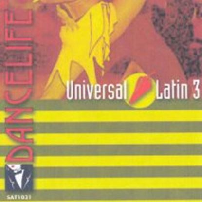 Picture of Universal Latin 3 (CD)