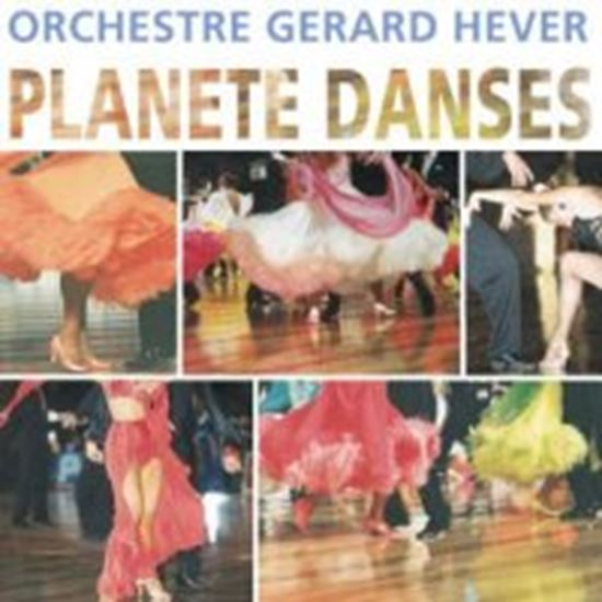Picture of Planette Danses (CD)