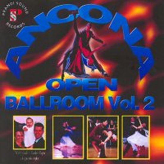 Picture of Ancona Open Ballroom Vol.2 (CD)