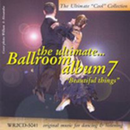 Imagen de The Ultimate Ballroom Album 7 - Beautiful Things  (2CD)  LIM