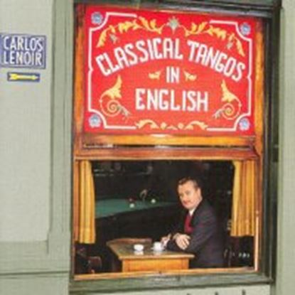 Picture of Classical Tangos in English (CD)