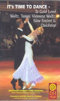 Picture of Time To Dance To Gold Level (W/T/VW/SF/Q) (DVD)