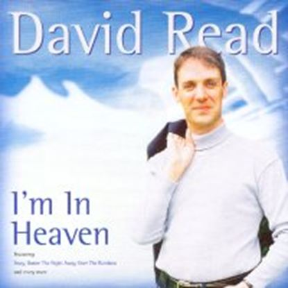 Picture of David Read - I'm In Heaven (CD)