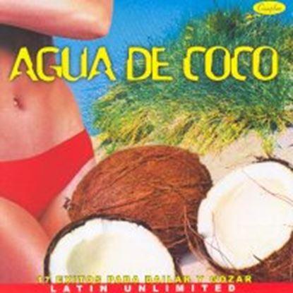 Image de Agua De Coco (CD)