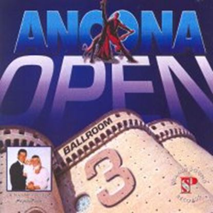 Picture of Ancona Open Ballroom Vol.3 (CD)