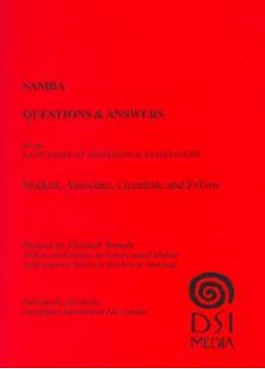 Picture of Q & A - Samba (BOOK)