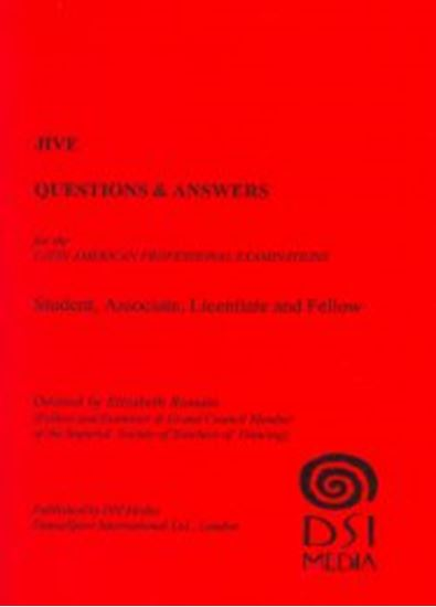 Picture of Q & A - Jive (BOOK)