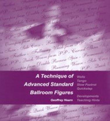 Imagen de A Technique Of Advanced Standard Ballroom Figures (BOOK)