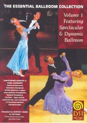 Picture of Essential Ballroom Vol.1 (2 Titles in 1) (DVD)