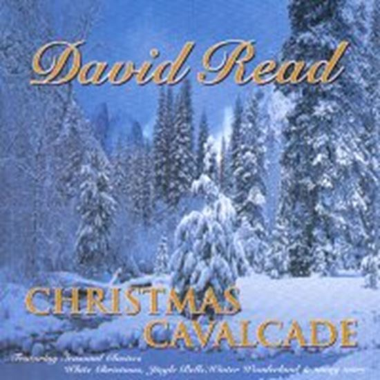 Picture of David Read - Christmas Cavalcade (CD)